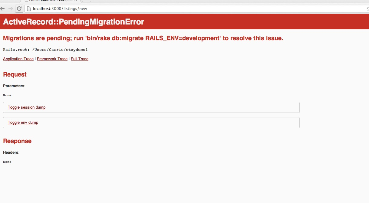 error-migration